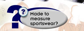 Multixl.com - Big, tall and made to measure sportswear! - Buy now online